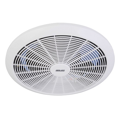 Clipsal 200mm Ceiling Exhaust Fan