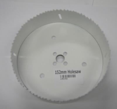 Lancaster 152mm holesaw