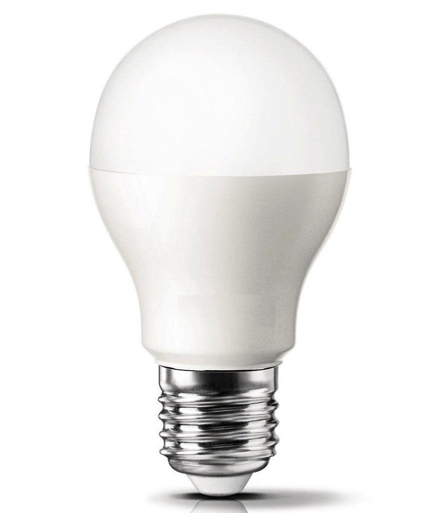 11w gls e27 edison screw led bulb - 6500k daylight