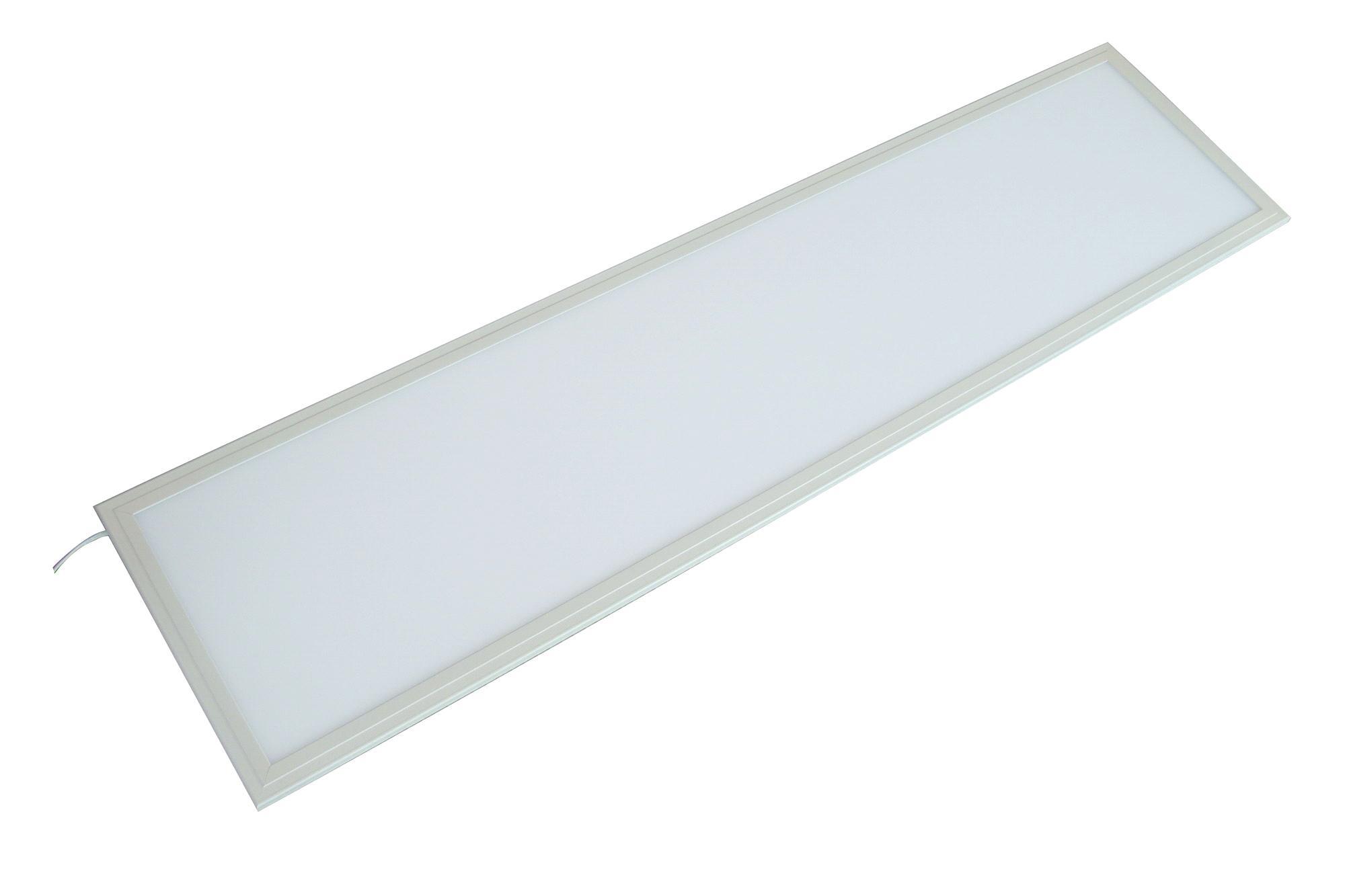 1195x295mm 40w led panel 6500k daylight led pl 40w dl. Black Bedroom Furniture Sets. Home Design Ideas