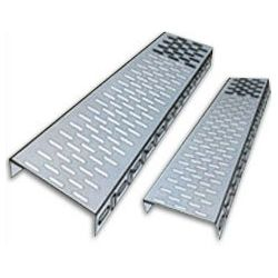 perforated cable tray  200mm Perforated Cable Tray 2.4 Metres